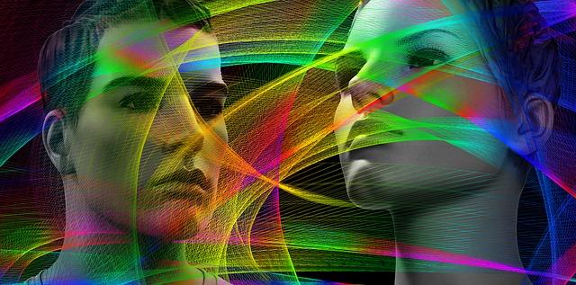 Vibrações da Radiestesia entre pessoas