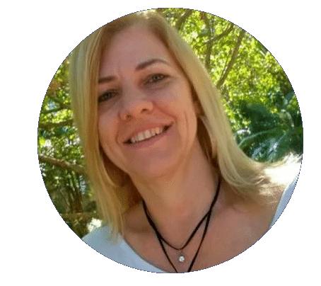 Erika Martorelli é Terapeuta Holística em São Paulo