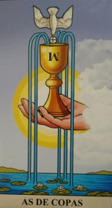 Curso de Jogo de Tarot