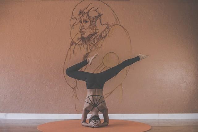 Descubra a Deusa em Você - Encontre o Equilíbrio