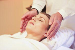 Terapia Holística - Tratamento com a energia Reiki
