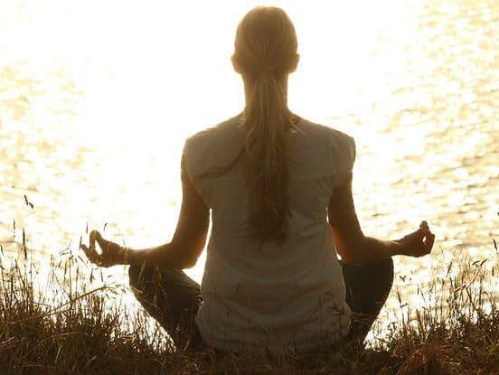 Equilíbrio com meditação - Técnicas para equilibrar corpo e mente