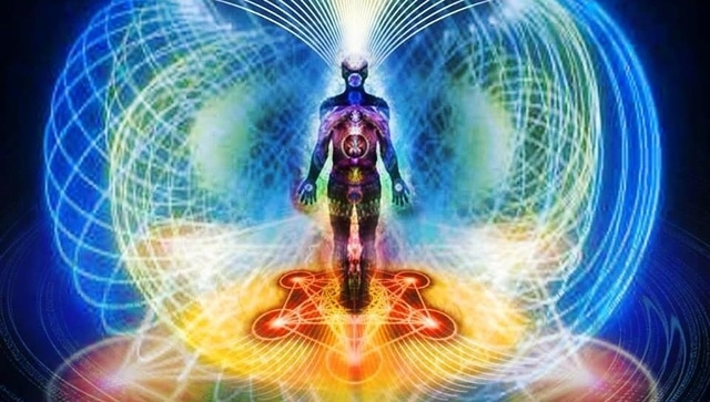 Terapia Energética Corporal