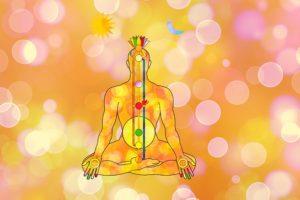 Terapia Holística - Alinhamento Energético do Chakras