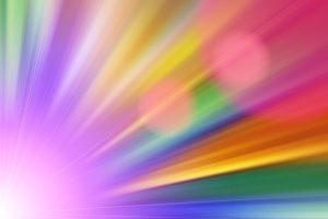 Terapia Holística - Cromoterapia