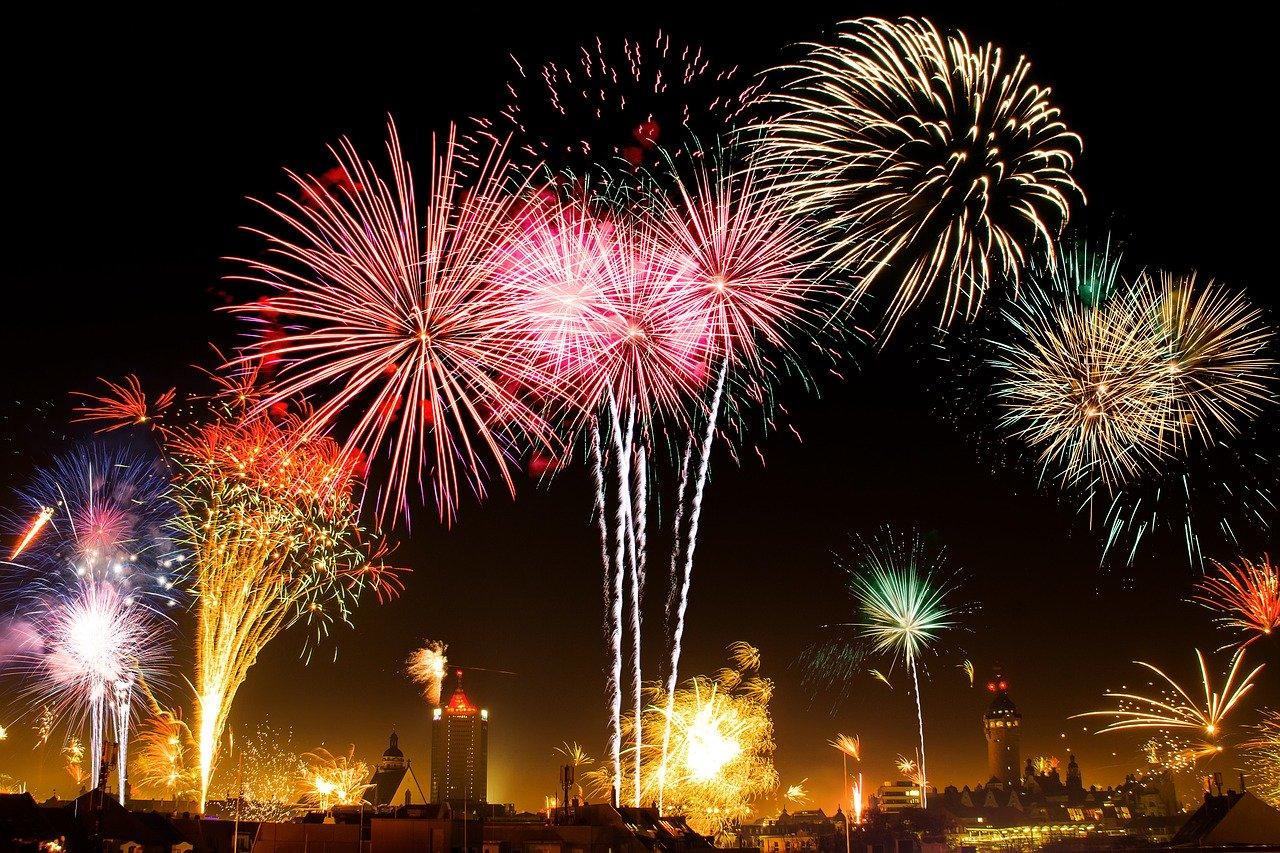 Simpatia de Prosperidade do Ano Novo