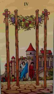Curso de Leitura de Tarot