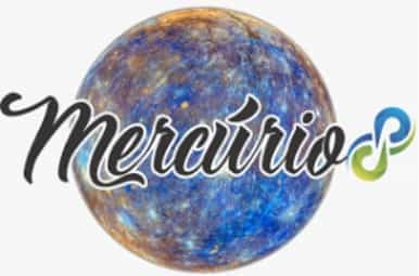 Espaço Mercúrio Logo