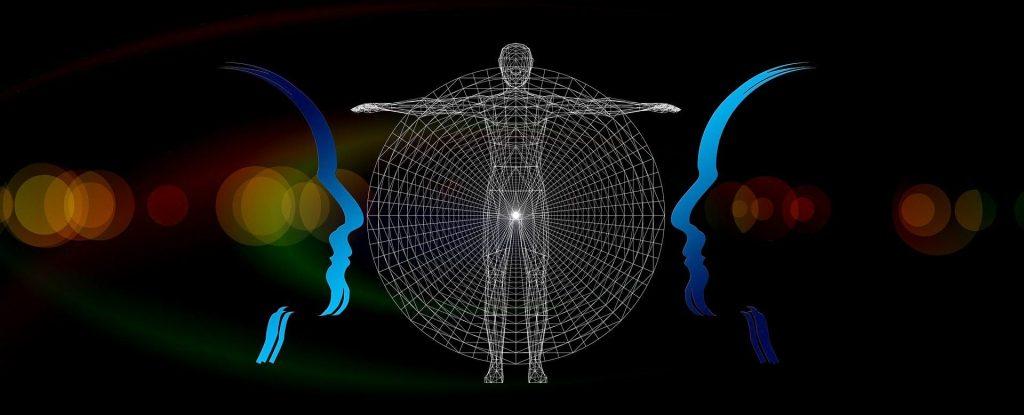 Terapia Holística e a Mesa Quântica Estelar